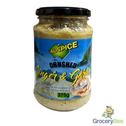Ginger Garlic Paste Mini