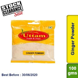 Ginger Powder Clearance Sale
