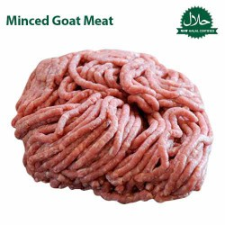 Goat Minced Keema Meat 500g