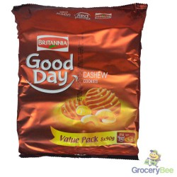Good Day Cashew Cookies Pack