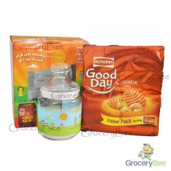 Good Day Cashew Cookies Value Pack