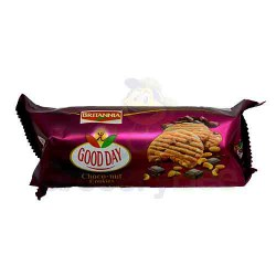 Good Day Choco Nut