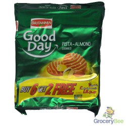 Good Day Pista Almond Cookies Pack