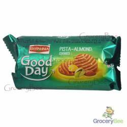 Good Day Pista Almond Cookies