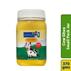 Gopalji Cow Ghee Small Pack Jar
