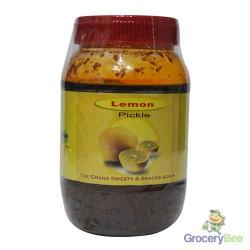 Grand Lemon Pickle