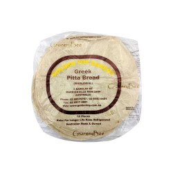 Greek Pitta Bread