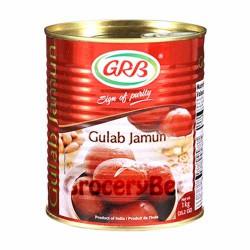 Gulab Jamun GRB