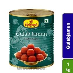 Gulabjamun Haldirams 1kg
