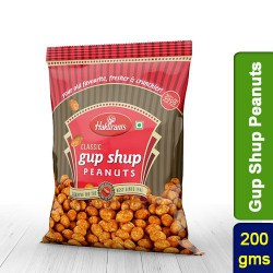 Gup Shup Peanuts Haldirams