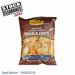 Haldirams Masala Chips Clearance Sale