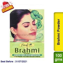 Hesh Brahmi Powder Clearance Sale