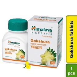 Hiamalay Gokshura Mens Wellness Tablets 60