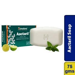 Himalaya Aactaril Soap Medicated cleansing soap 75g