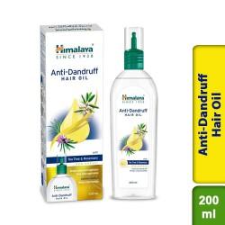 Himalaya Anti Dandruff Hair Oil 200ml