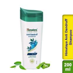 Himalaya Anti Dandruff Shampoo 200ml