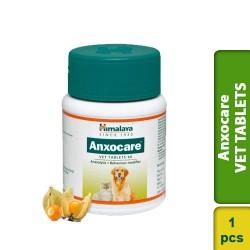 Himalaya Anxocare VET Tablets 60