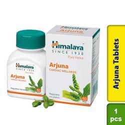 Himalaya Arjuna Cardiac Wellness Tablets 60