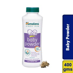 Himalaya Baby Powder 400g