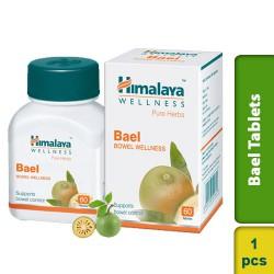 Himalaya Bael Bowel Wellness Tablets 60