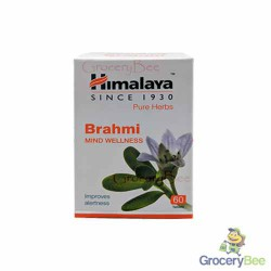 Himalaya Brahmi Wind Wellness