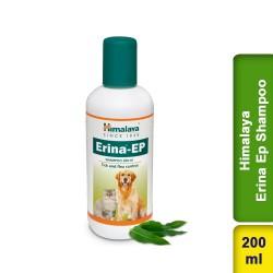Himalaya Erina Ep Shampoo