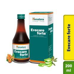 Himalaya Evecare forte Liquid Syrup 200ml
