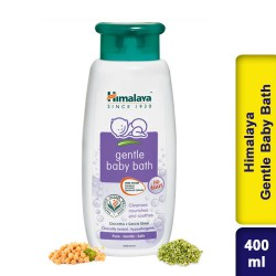 Himalaya Gentle Baby Bath