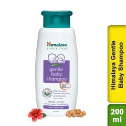 Himalaya Gentle Baby Shampoo 200ml