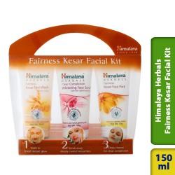 Himalaya Herbals Fairness Kesar Facial Kit 150ml