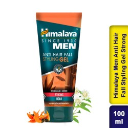 Himalaya Men Anti Hair Fall Styling Gel Strong
