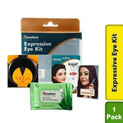Himalaya Kajal Expressive Eye Kit