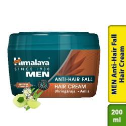Himalaya MEN Anti-Hair Fall Hair Cream 200ml