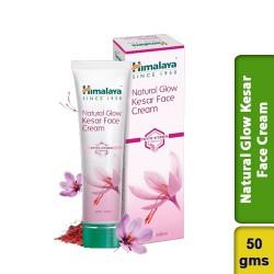 Himalaya Natural Glow Kesar Face Cream 50g