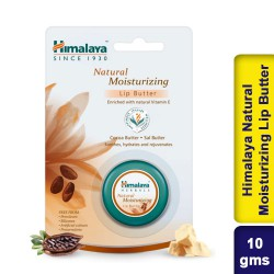 Himalaya Natural Moisturizing Lip Butter