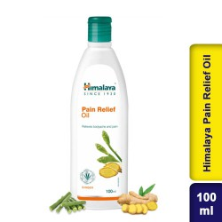 Himalaya Pain Relief Oil