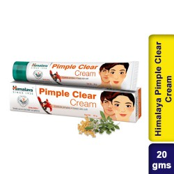 Himalaya Pimple Clear Cream