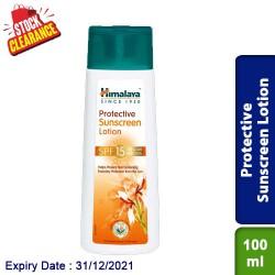 Himalaya Protective Sunscreen Lotion 100ml Clearance Sale