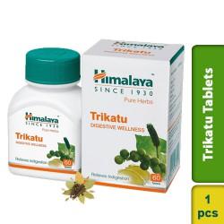 Himalaya Trikatu Digestive Wellness Tablets 60