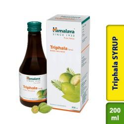 Himalaya Triphala Bowel Wellness Syrup 200ml