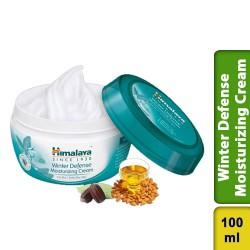 Himalaya Winter Defense Moisturizing Cream 100ml