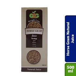 Horse Gram Natural Juice