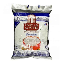 India Gate Premium Basmati Rice 5kg