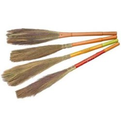 Indian Grass Broom