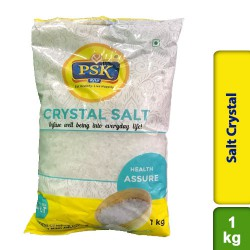 Iodine Crystal Rock Sea Salt 1kg