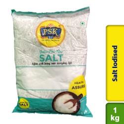 Iodine Sea Salt 1kg