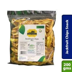 Jackfruit Chips Snack Spicy