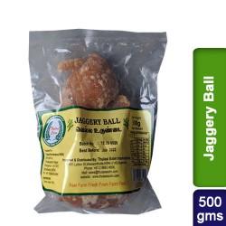 Jaggery Ball 500g