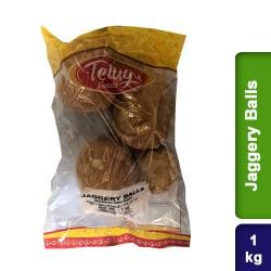 Jaggery Balls 1kg Natural Healthy