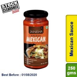 Jainisha Mexican Sauce Sanjeev Kapoor Khazana Clearance Sale